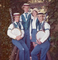 Frontier Village Band.