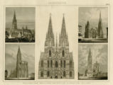 Architektur [Cathedrals]