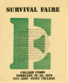 Survival Faire