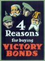 4 reasons for buying Victory Bonds.
